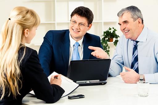 Данъчно-правни услуги и консултации