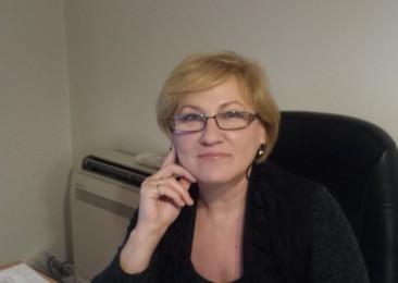 Алла Торлакова – управител