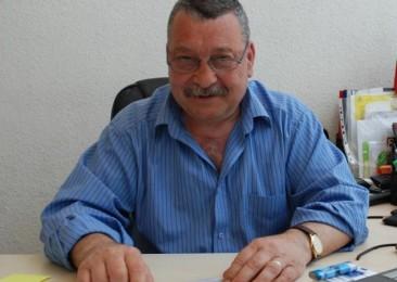 Тодор Торлаков – консултант