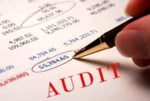 Проверка за необходимост от независим финансов одит за 2014 година