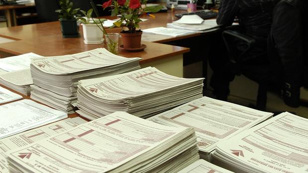 Подаваме данъчни декларации и без е-подпис